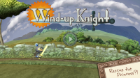 Wind-up Knight APK