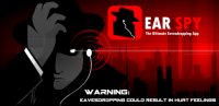 Ear Spy: Super Hearing for PC
