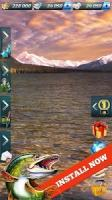 Let's Fish: Sport Fishing Game APK