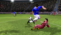 Trick Dream League Soccer 16 for PC