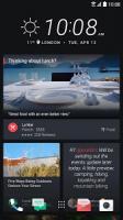 Sense Home Launcher-News,Theme APK