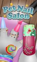 Pets Nail Salon - kids games APK