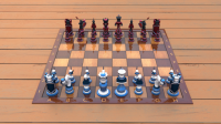 Chess App for PC