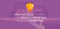Cifra Club for PC