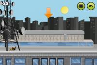 Parkour: Roof Riders Lite APK