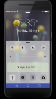 iLock: Lock Screen OS 10 Style for PC