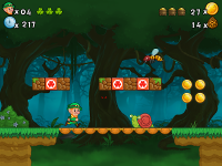 Lep's World 2 APK