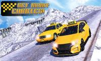 Taxi Driver 3D : Hill Station APK