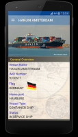 Ship Info for PC