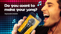 Sing karaoke simulator APK