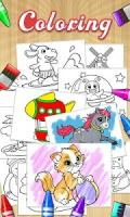 Color Draw & Coloring Books APK