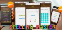 Spelling Master - Free for PC