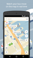 Yandex.Transport APK