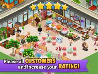 Cafeland - World Kitchen for PC