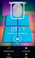 Fingerprint Lock Screen APK