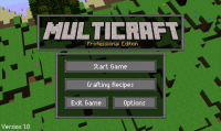 Multicraft: Pro Edition APK