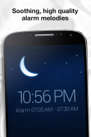 Sleep Cycle alarm clock for PC