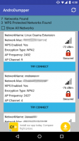 AndroDumpper ( WPS Connect ) for PC