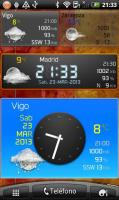 Meteo Widget for PC