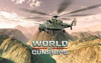 World of Gunships Online APK