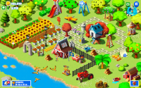 Green Farm 3 APK