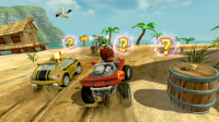 Beach Buggy Racing for PC