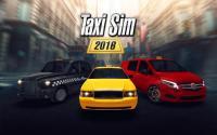 Taxi Sim 2016 APK