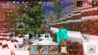 Winter Craft 3: Mine Build APK