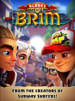 Blades of Brim APK