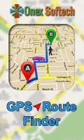 GPS Route Location Tracker APK