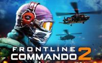 FRONTLINE COMMANDO 2 APK