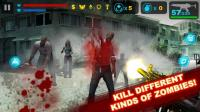 Zombie Frontier APK
