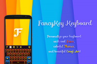 FancyKey Keyboard - Cool Fonts APK