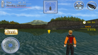 Bass Fishing 3D Free APK