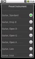 PitchLab Guitar Tuner (LITE) APK