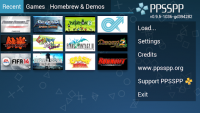 PPSSPP - PSP emulator for PC