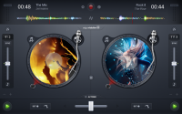 djay FREE - DJ Mix Remix Music APK