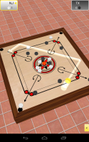 Carrom 3D for PC