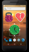 KM Watch faces and Widgets for PC