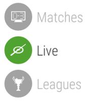 BeSoccer - Soccer Live Score APK