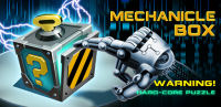 MechBox: Open the Doors Puzzle for PC