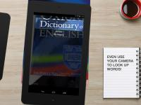 Oxford Dictionary of English for PC