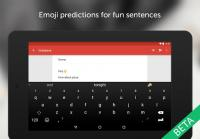 SwiftKey Beta for PC