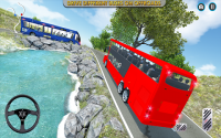 Coach Bus Simulator Parking APK