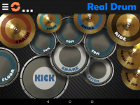 Real Drum for PC