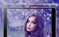 HD Wallpapers & Lock Screen for PC