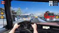 Oil Tanker Truck Racer for PC