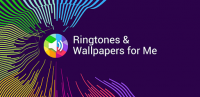 Ringtones & Wallpapers for Me for PC