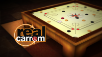 Real Carrom 3D : Multiplayer for PC
