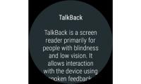 Google TalkBack APK
